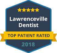 Top Patient Rated Lawrenceville Dentist 2018