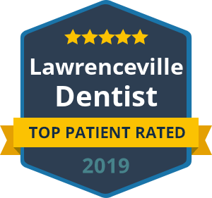 Top Patient Rated Lawrenceville Dentist 2019